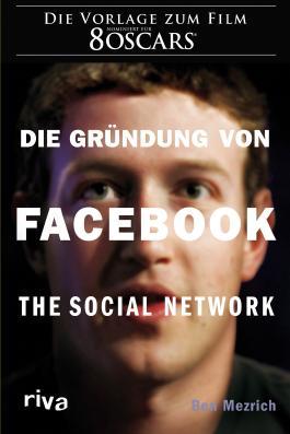 Die Gründung von Facebook