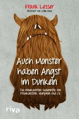 Auch Monster haben Angst im Dunkeln