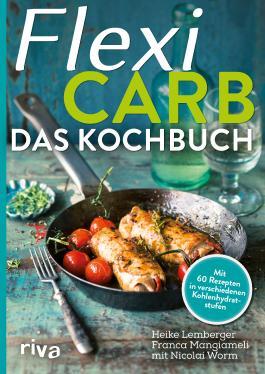Flexi-Carb – Das Kochbuch