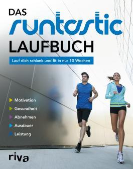 Das Runtastic-Laufbuch