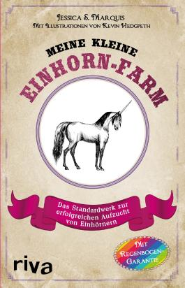 Meine kleine Einhorn-Farm