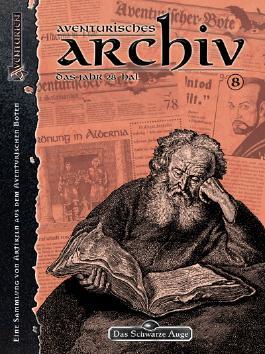 Aventurisches Archiv 8