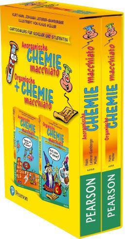 Chemie macchiato Schuber