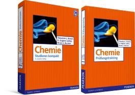 VP Chemie Studieren kompakt + Prüfungstraining