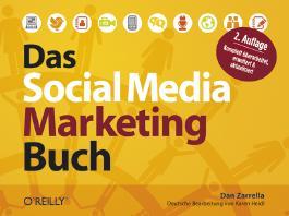 Das Social Media-Marketing Buch