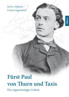 Fürst Paul von Thurn und Taxis
