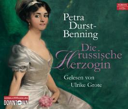 Die russische Herzogin