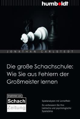 Die große Schachschule: Wie Sie aus Fehlern der Großmeister lernen