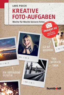 Kreative Foto-Aufgaben