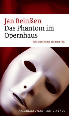 Das Phantom im Opernhaus