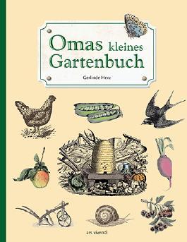 Omas kleines Gartenbuch