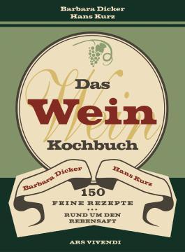Das Weinkochbuch