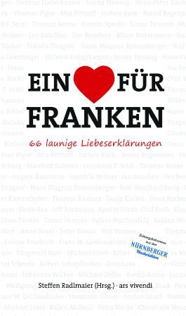 Ein Herz für Franken