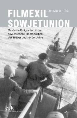 Filmexil Sowjetunion