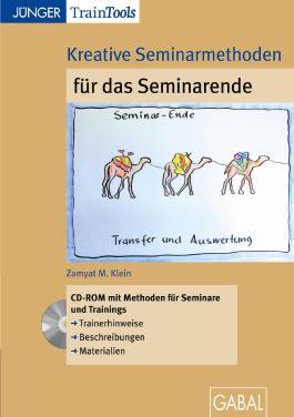 Kreative Seminarmethoden für das Seminarende (CD-ROM)