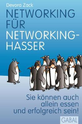 Networking für Networking-Hasser