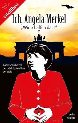 Ich, Angela Merkel