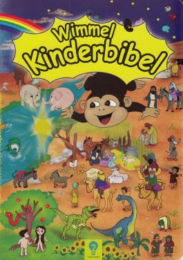Wimmel Kinderbibel