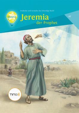 Jeremia der Prophet