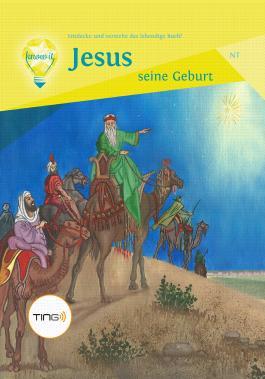 Jesus - seine Geburt