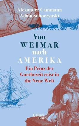 Von Weimar nach Amerika