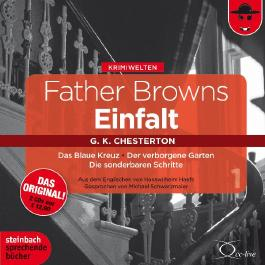 Father Browns Einfalt
