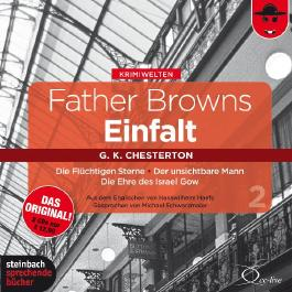 Father Browns Einfalt,  Vol.2