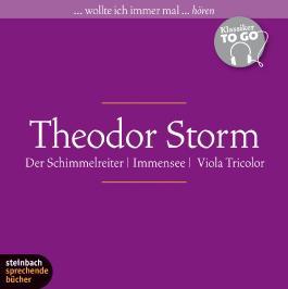 Theodor Storm - Drei ausgewählte Novellen