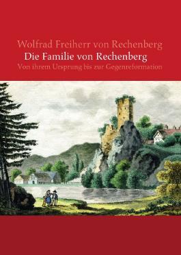 Die Familie von Rechenberg