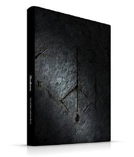Bloodborne Collector's Edition Guide - Das offizielle Lösungsbuch
