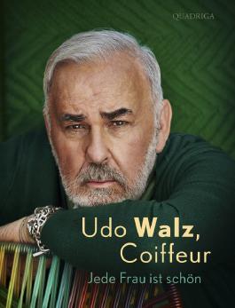Udo Walz, Coiffeur