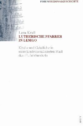 Lutherische Pfarrer in Lemgo