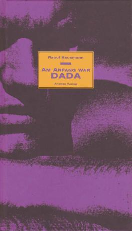 Am Anfang war Dada