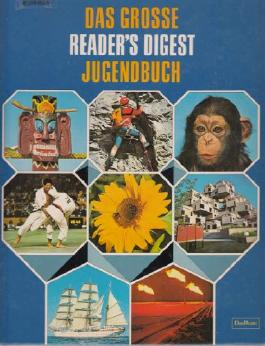 Das große Readger`s Digest Jugendbuch Folge 18