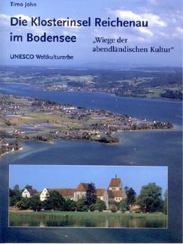 Die Klosterinsel Reichenau im Bodensee