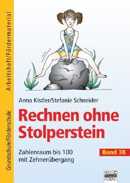 Rechnen ohne Stolperstein - Band 3B