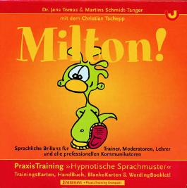 Milton!, 63 Karteikarten