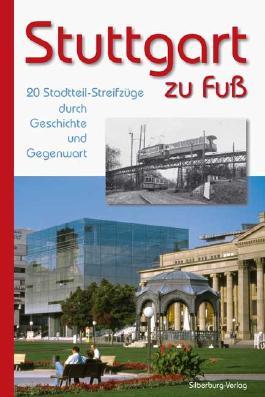 Stuttgart zu Fuß
