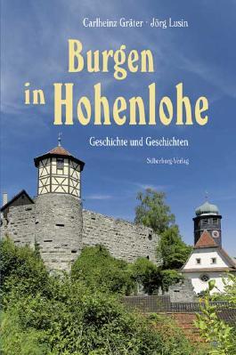 Burgen in Hohenlohe