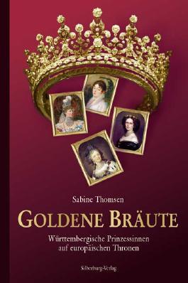 Goldene Bräute