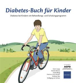 Diabetes- Buch für Kinder