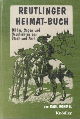 Reutlinger Heimatbuch