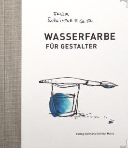 Wasserfarbe für Gestalter