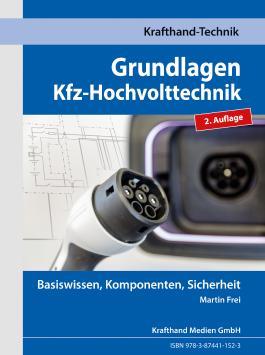 Grundlagen Kfz-Hochvolttechnik