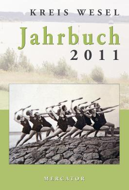 Jahrbuch Kreis Wesel 2011