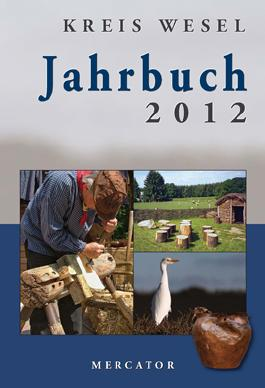 Jahrbuch Kreis Wesel 2012