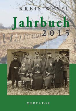 Jahrbuch Kreis Wesel 2015