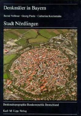 Stadt Nördlingen