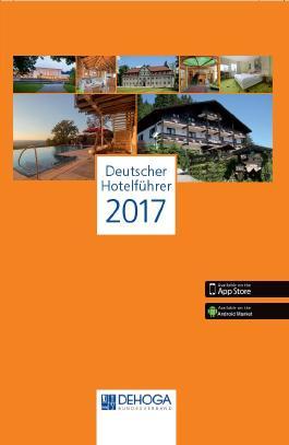 Deutscher Hotelführer 2017