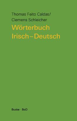 Wörterbuch Irisch-Deutsch